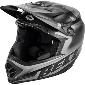 Bell Full-9 Fusion MIPS Kask rowerowy, czarny
